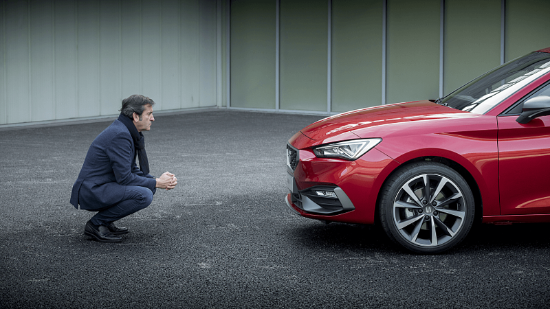 Making-of SEAT Leon
